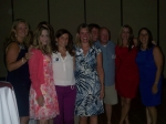 Litchfield Crew: Kim Robbins, Colleen Algeo, Lynn Brunnelle, Jen Cruz, Jen Parent, Todd Ellis, Jason Knights, Kristie Be